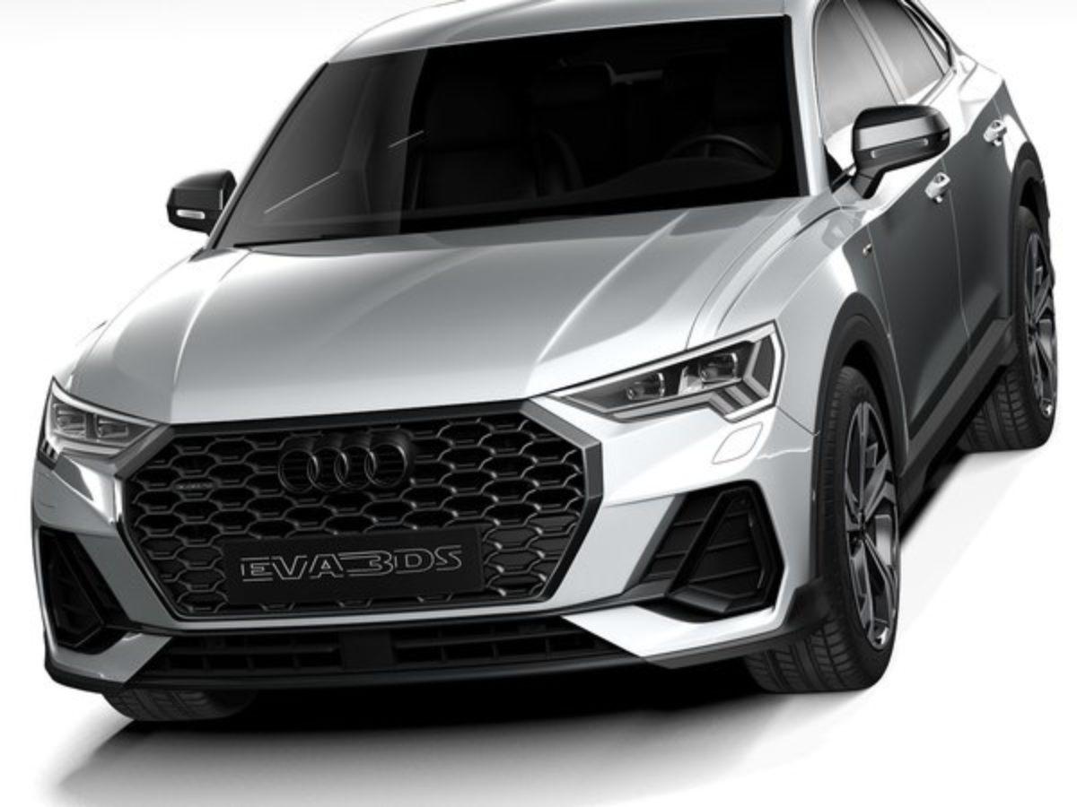 Audi Q3 Sportback 2021 Preco Fotos Do Interior E Lancamento