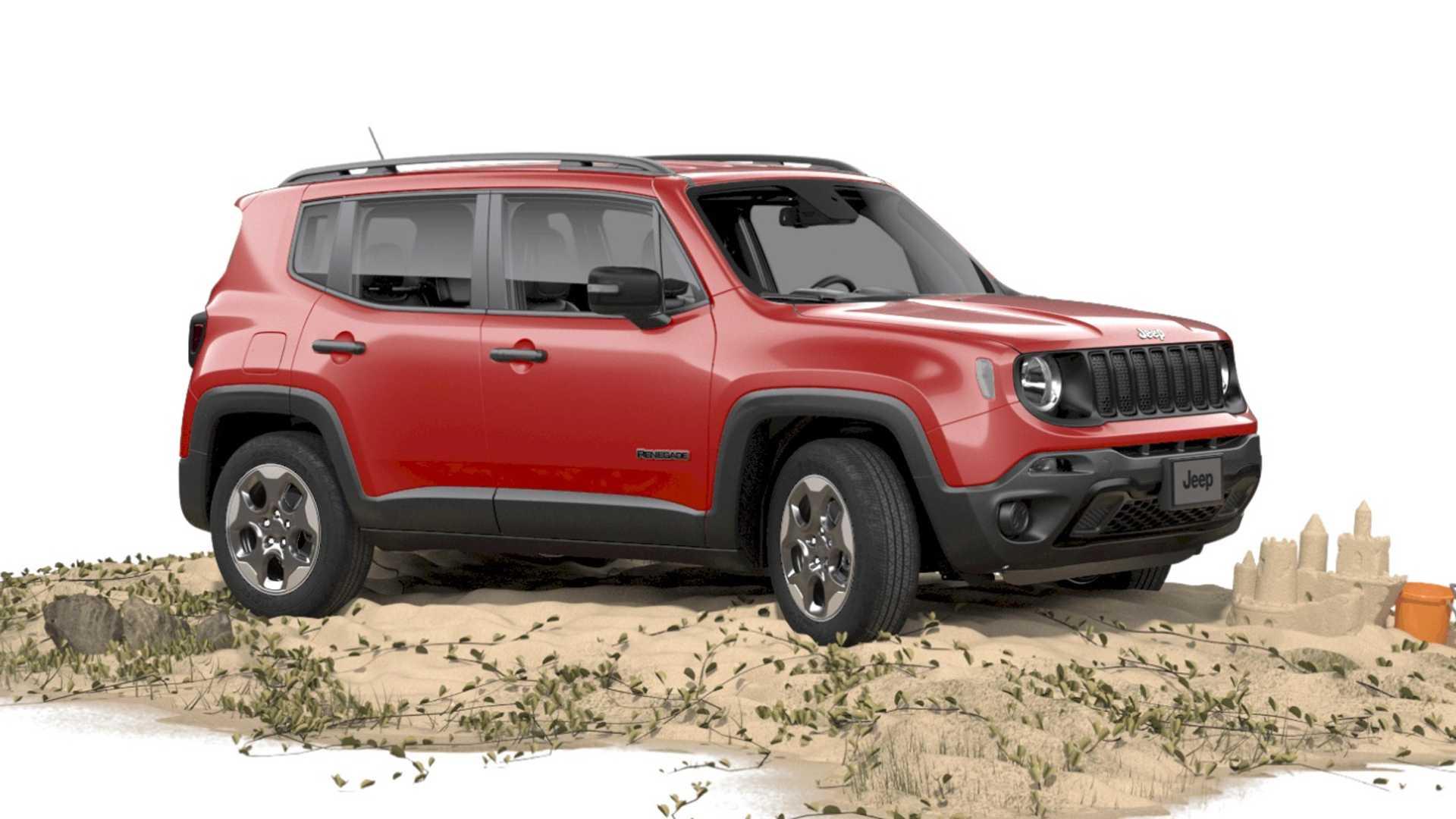 Jeep Renegade Ou Vw T Cross 2021 Precos E Ficha Tecnica